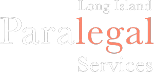 Long Island Paralegal Services (LIPS) Logo